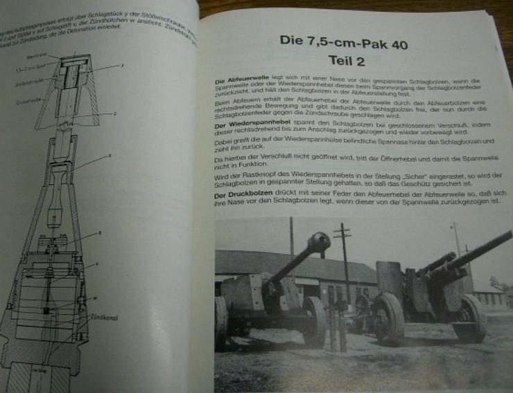 """Bild 11: """"WAFFEN REVUE"""" Nr. 80, viele Artikel, Fotos u. Zeichnungen, Titel-Artikel: U.S.-Karabiner .30 M1 Carabine"""