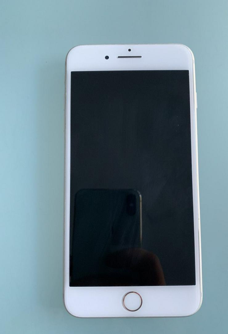 Apple iPhone 7 Plus *Silber* *128gb*