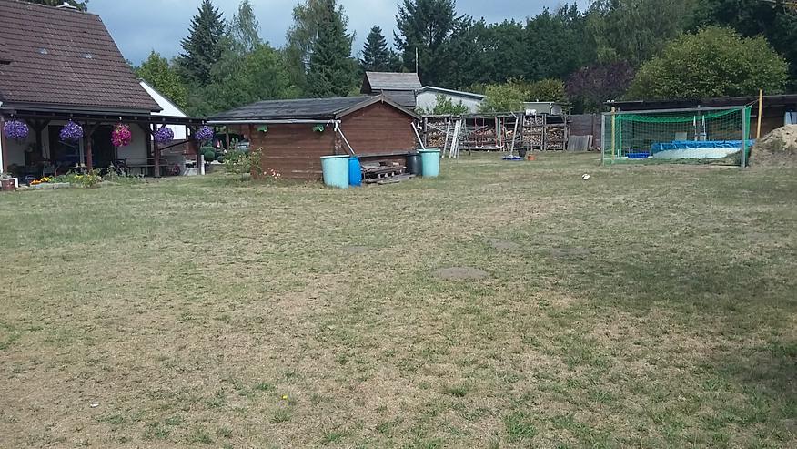 Bild 4: Familientraum mit Fußballplatz + Pool direkt am schönen Teutoburger Wald *** Teutoburger Wald Seite ***