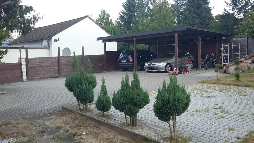 Bild 6: Familientraum mit Fußballplatz + Pool direkt am schönen Teutoburger Wald *** Teutoburger Wald Seite ***