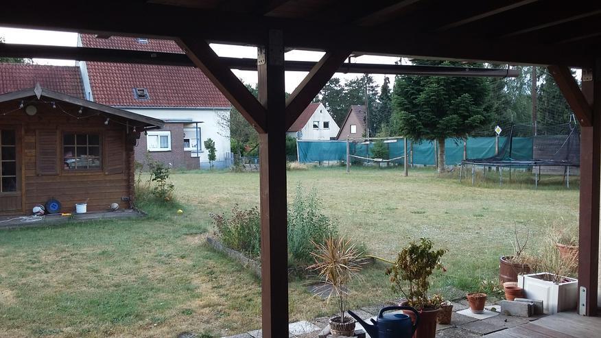 Bild 2: Familientraum mit Fußballplatz + Pool direkt am schönen Teutoburger Wald *** Teutoburger Wald Seite ***