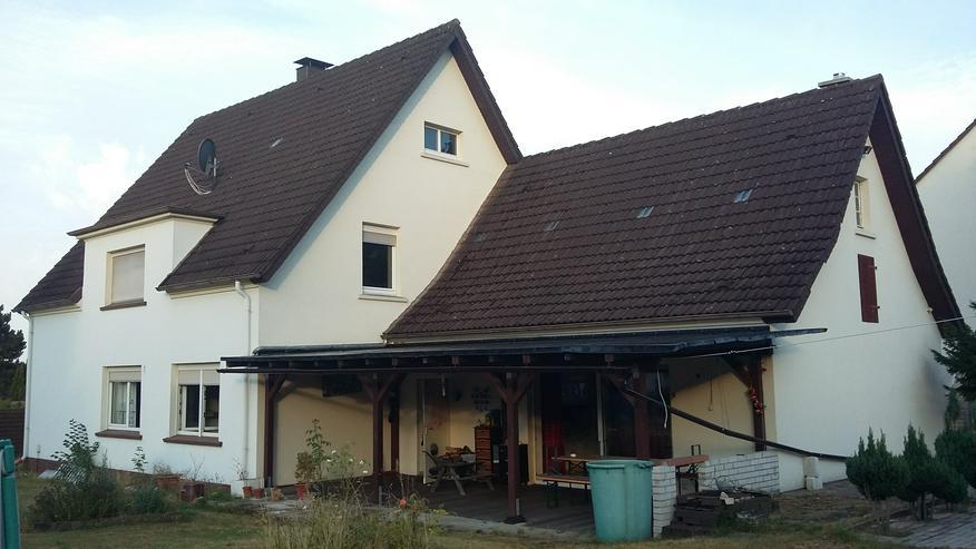 Bild 3: Familientraum mit Fußballplatz + Pool direkt am schönen Teutoburger Wald *** Teutoburger Wald Seite ***