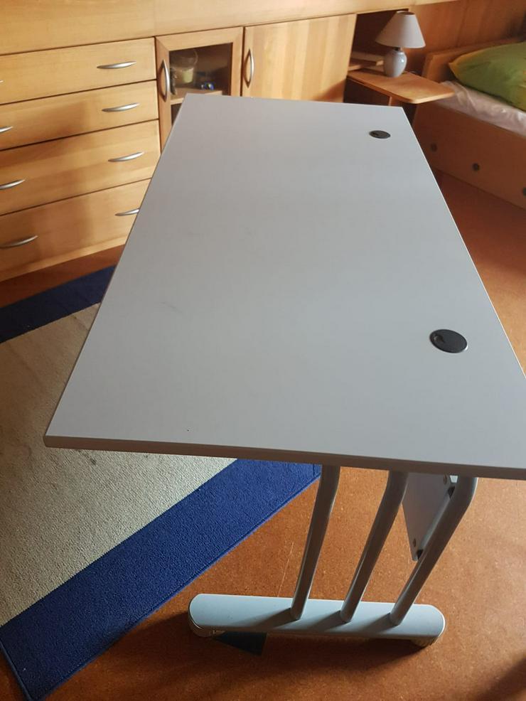 Bild 2: Verkauf Schreibtisch