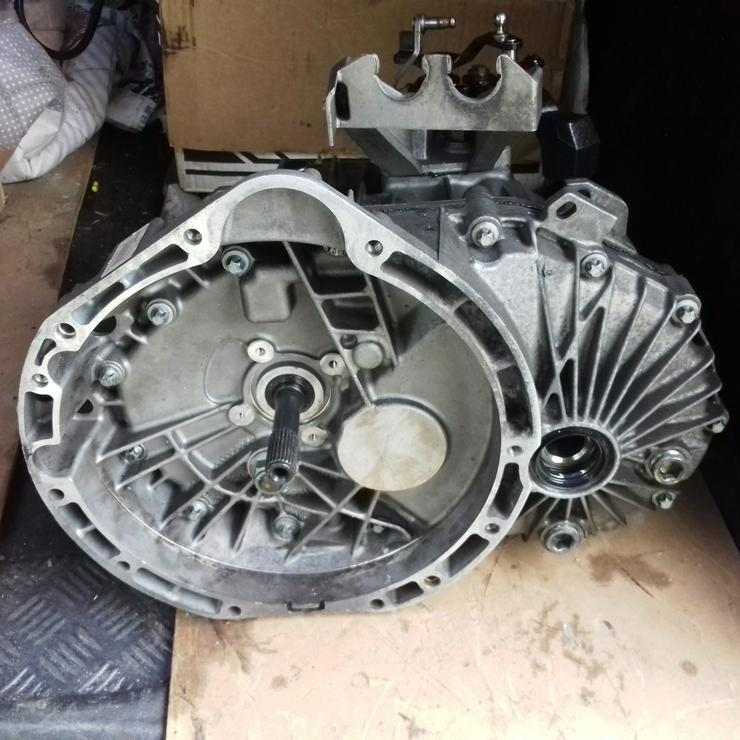 716520 Getriebe Mercedes A Klasse W169 B Klasse W245 716521