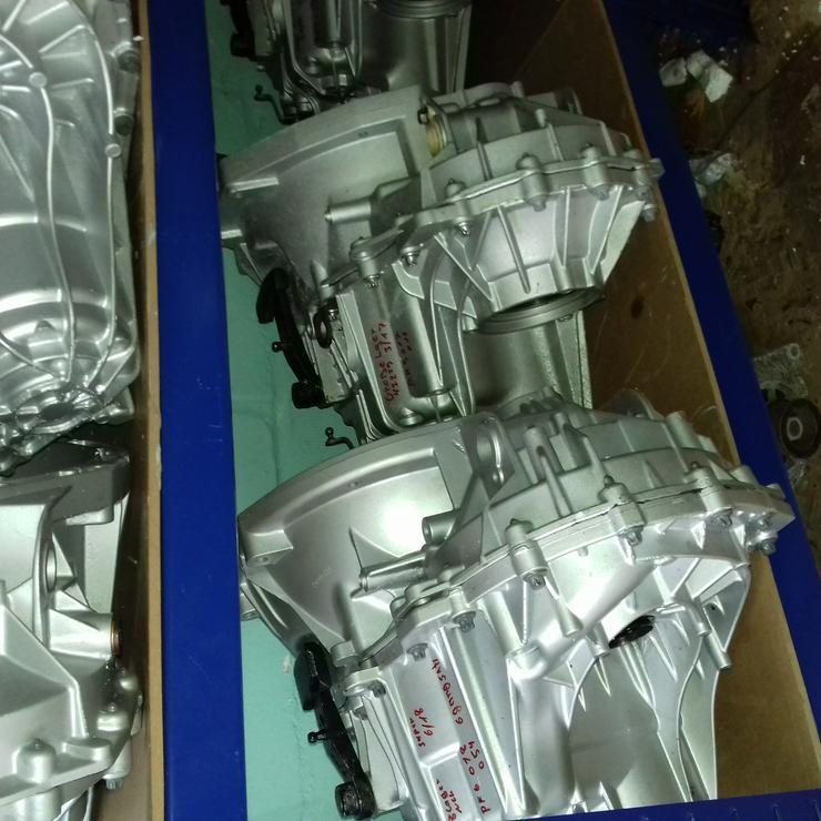 PF6018 Getriebe Master Movano Interstar 2,3 PF6020