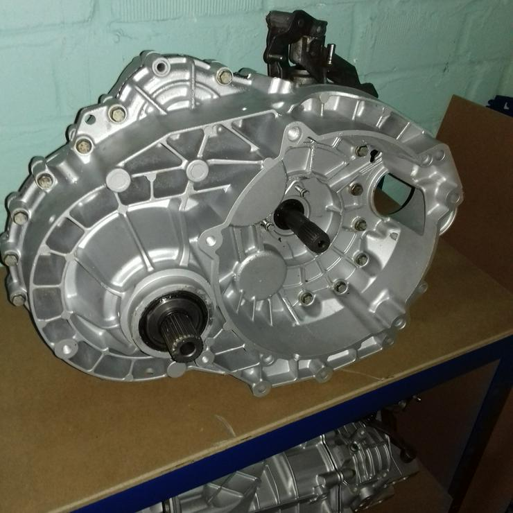 Getriebe VW T5 2,5 TDI  GWB  JFS  JFT HRU KCR KCQ QFN