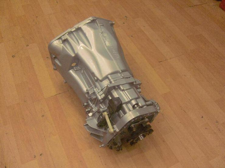 711651 Getriebe Mercedes Sprinter 211, 213,215,311,313,315, W 906