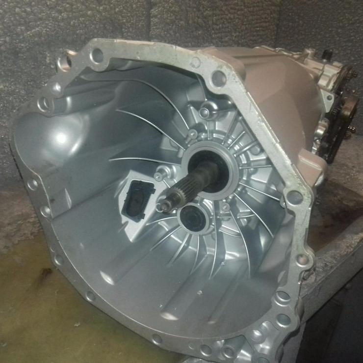 Getriebe VW Crafter 2,0 Liter 711680