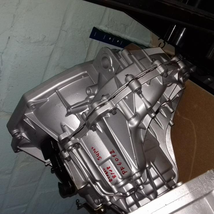 PF6012 Getriebe Vivaro Trafic Primastar 2,5 Liter
