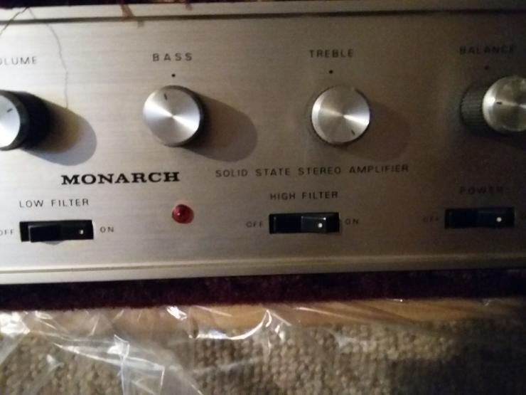 Mischpult Schallplattenspieler - Weitere Instrumente - Bild 1