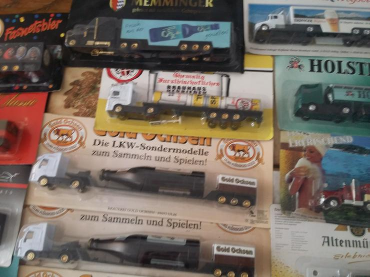 Bild 3: Modell LKW-Sammlung über 100 Stück Originalverpackt