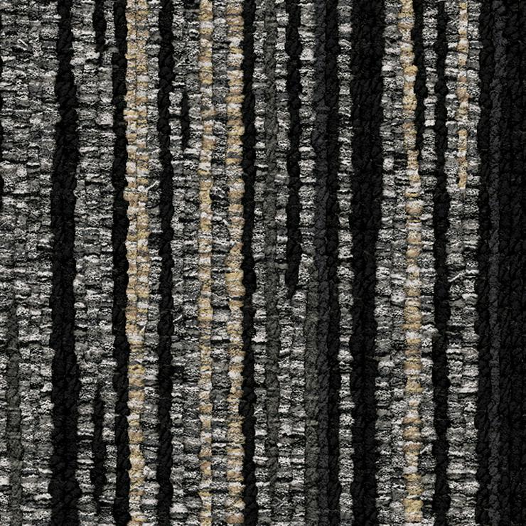 Bild 2: 45,75m2 Vintage - Refine - Gate House Teppichfliesen Teppichboden von Interface