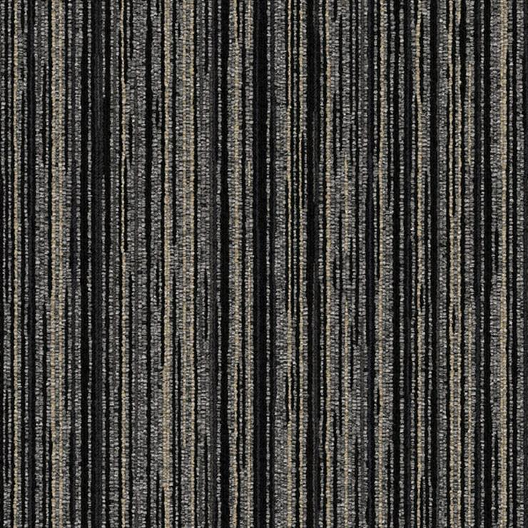 45,75m2 Vintage - Refine - Gate House Teppichfliesen Teppichboden von Interface