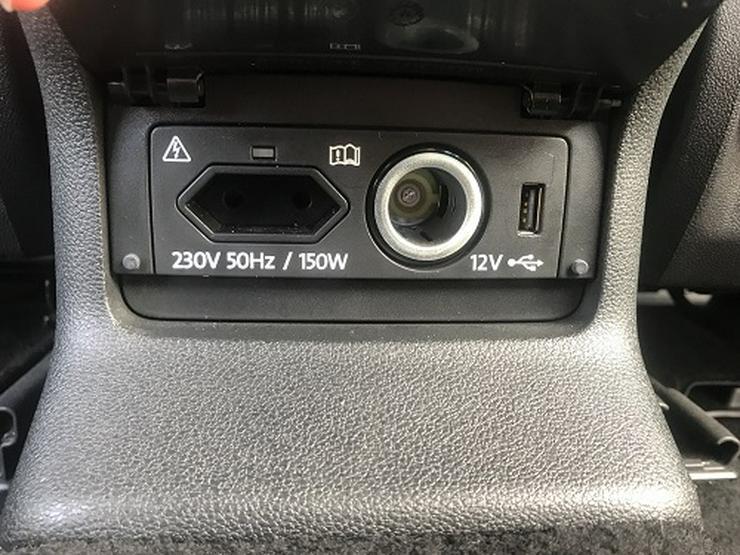 Bild 6: Kodiaq  2,0 TDI Style 4x4 Top Ausstattung