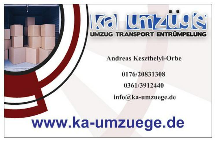 Bild 4: Transportervermietung , Transporte