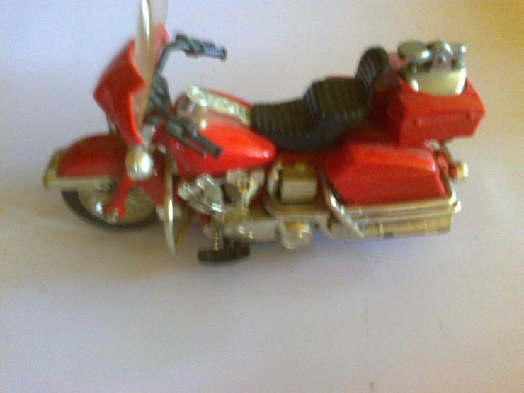 "Feuerzeug "" Harley Davidson "" GAS"