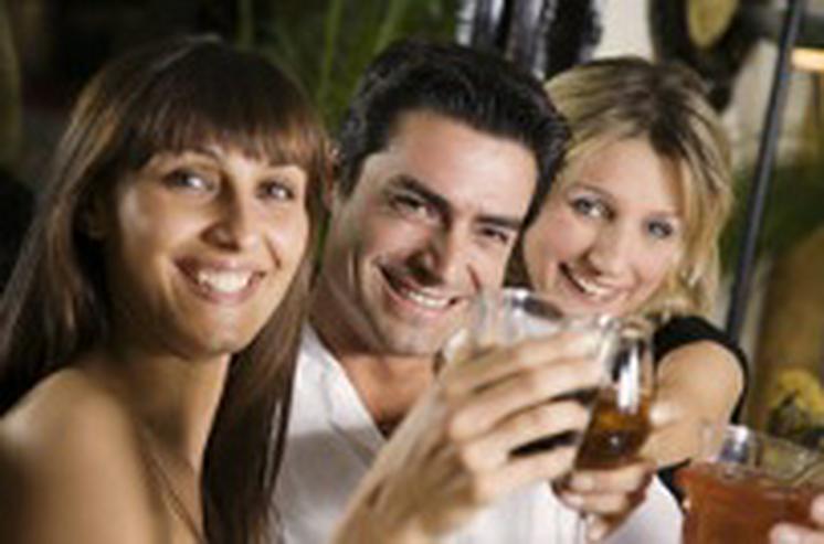 Fotogene Personen für Werbeshooting Kaffeemarke  - Weitere - Bild 1