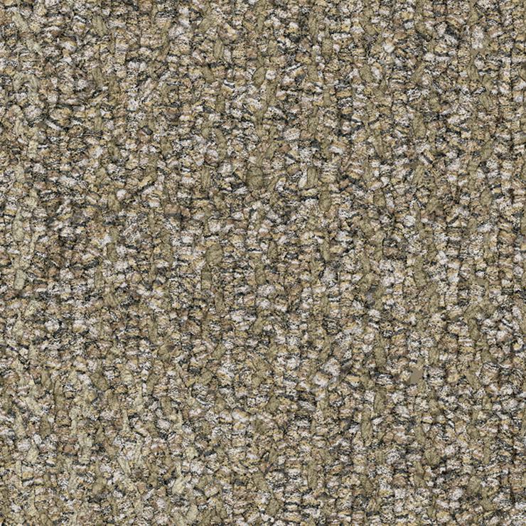 Bild 2: 99m2 Transformation - Wadi Teppichfliesen Teppichboden von Interface