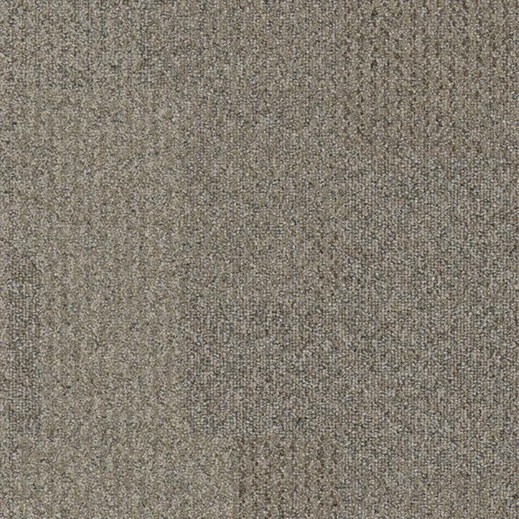 99m2 Transformation - Wadi Teppichfliesen Teppichboden von Interface