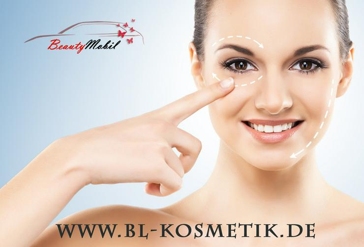 Beauty Mobil - Gesichtspflege, Reinigung, Glättung - bequem zu Hause! Neu!
