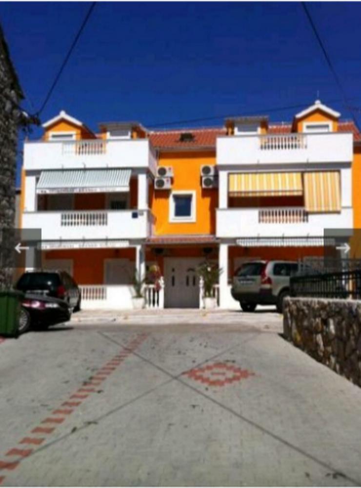 Bild 4: Ferienwohnung Wohnung Apartment Kroatien Pirovac Sibenik