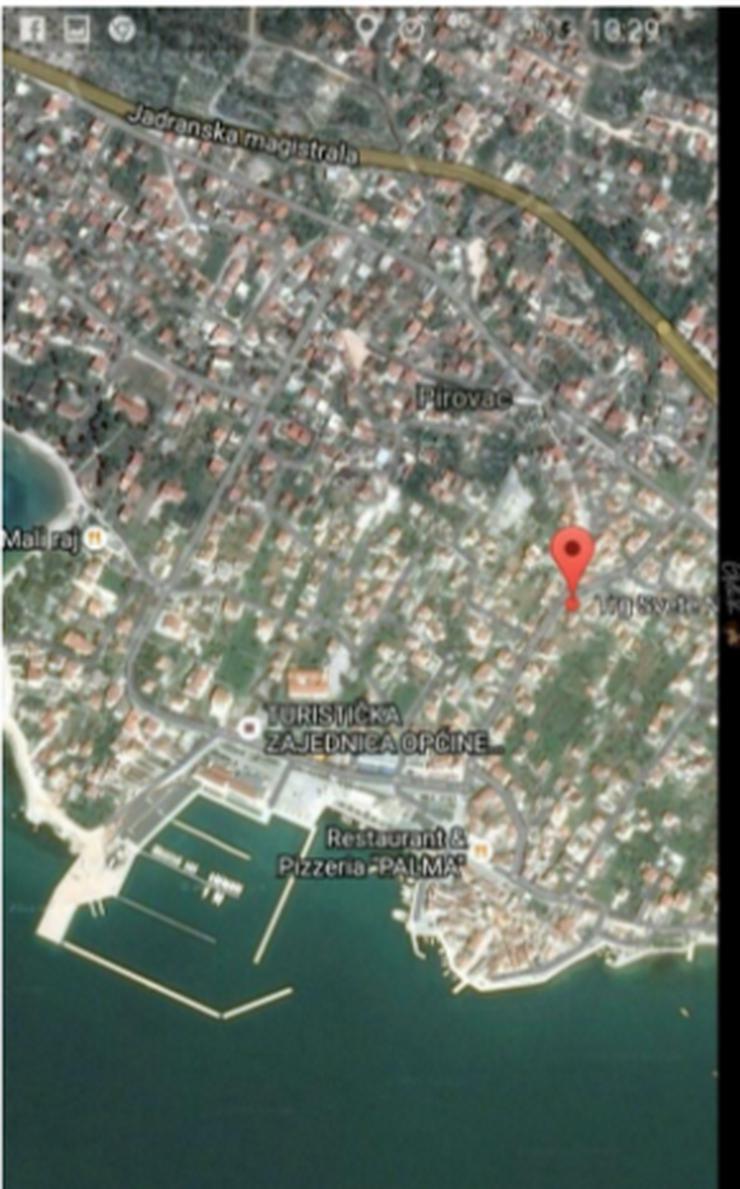 Bild 6: Ferienwohnung Wohnung Apartment Kroatien Pirovac Sibenik