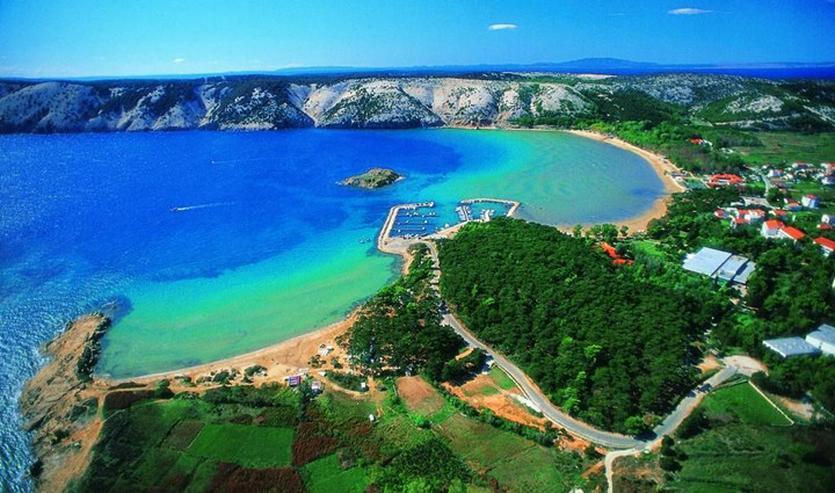 Bild 6: Ferienwohnung - Insel Rab Croatia