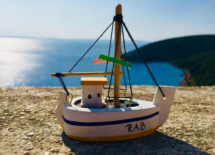 Bild 5: Ferienwohnung - Insel Rab Croatia