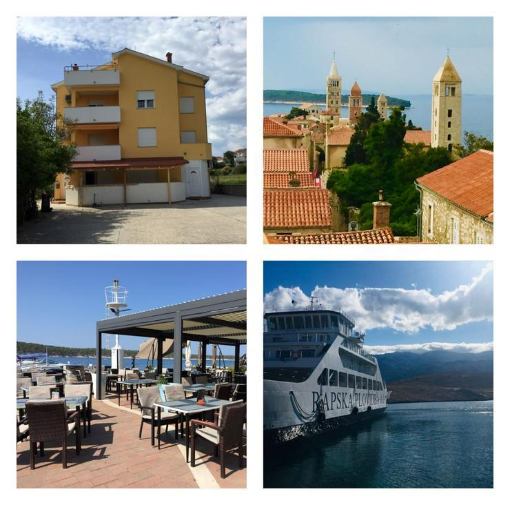 Bild 2: Ferienwohnung - Insel Rab Croatia