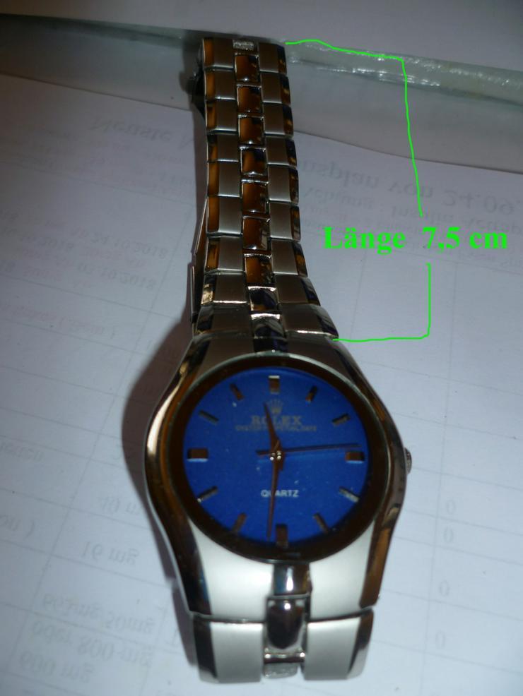 Bild 4: Uhr zu Verkaufen