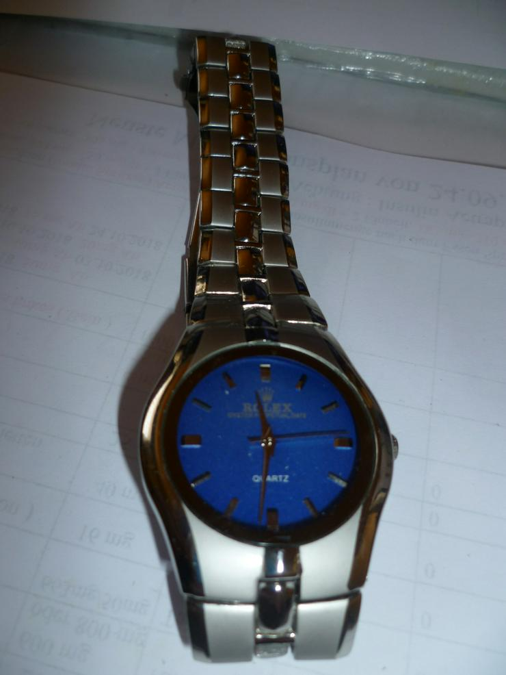 Bild 2: Uhr zu Verkaufen