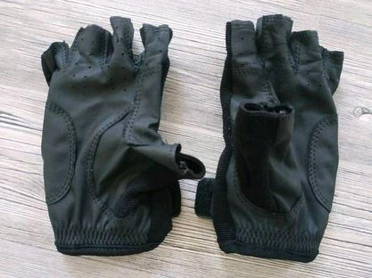 Bild 2: Mighty Grip Poledance-Handschuhe schwarz, neuwertig, Gr. L