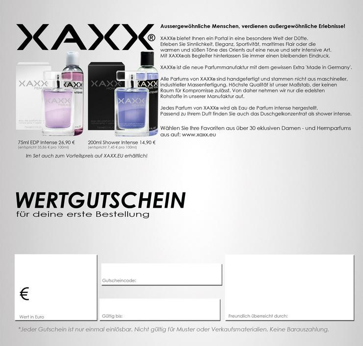 Bild 2: Suche Parfümtester mit der kleinsten Geschäftsidee der Welt !