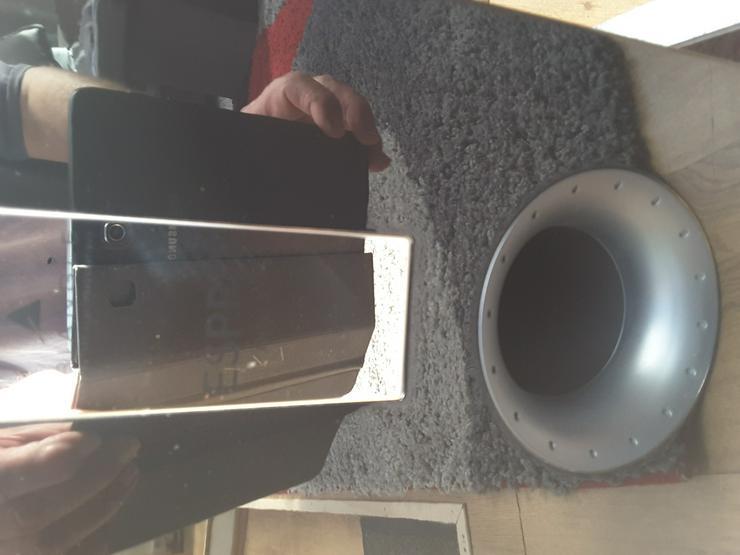 Bild 5: Triangle Esprit Antal EZ schwarz hochglanz Mit OVP .