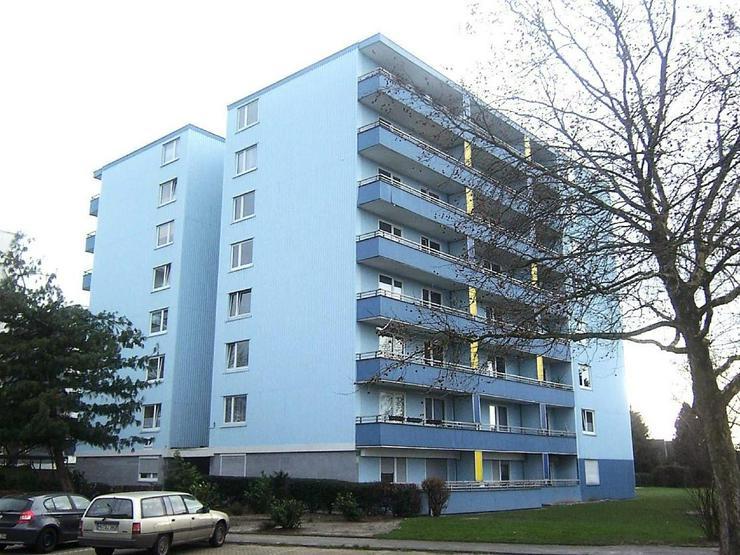 1-Zimmer Wohnung als Kapitalanlage zu verkaufen