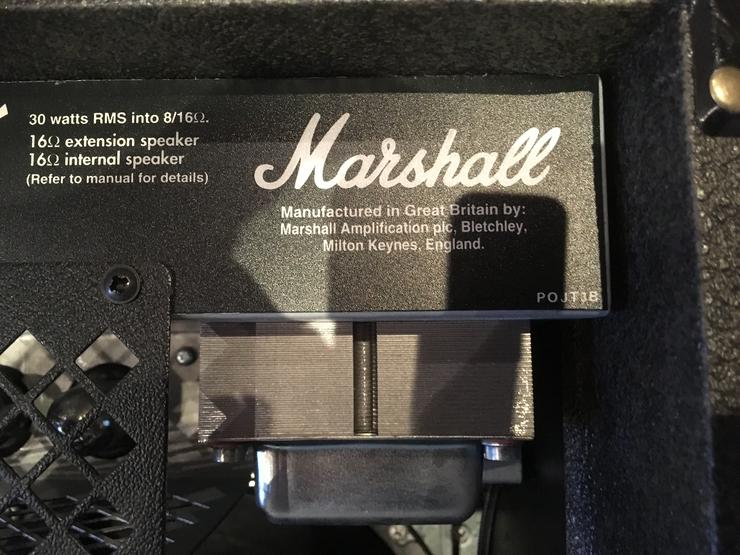 Bild 3: Marshall JTM310 Gitarrenverstärker