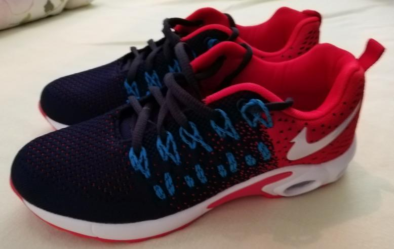 Damen Herren Schuhe Sneaker  Sportschuhe Laufschuhe Running Freizeitschuhe - Größe 40 - Bild 1