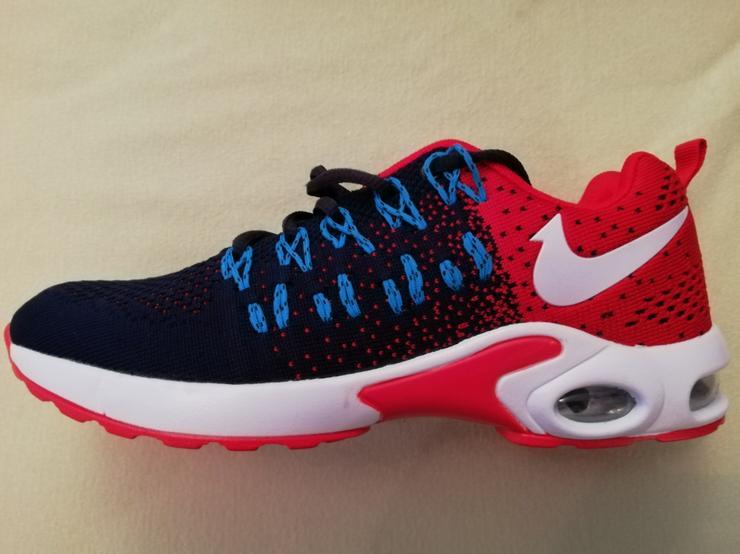 Bild 3: Damen Herren Schuhe Sneaker  Sportschuhe Laufschuhe Running Freizeitschuhe