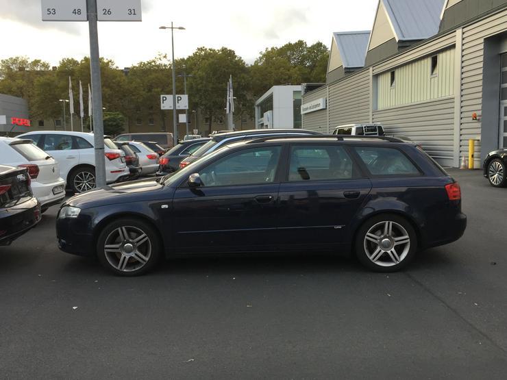 Audi A4 Variant 3,0 TDI vermutlich Motorschaden - A4 - Bild 1