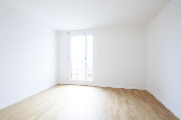 Wunderschöne, Helle 2 Zi Whg mit Dachgarten - Wohnung mieten - Bild 1