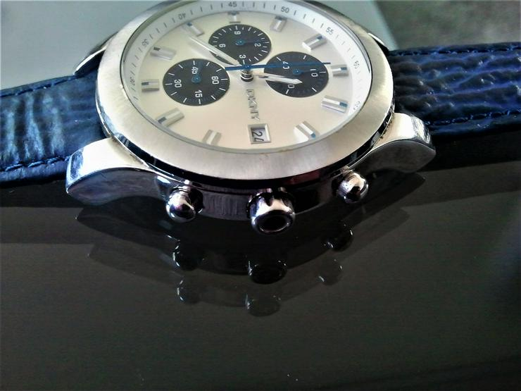 Bild 3: DKNY Herrenchronograph