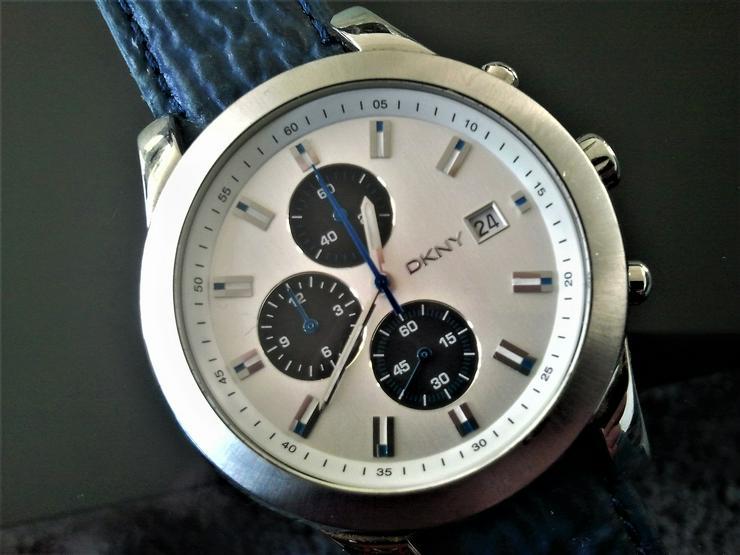 Bild 5: DKNY Herrenchronograph