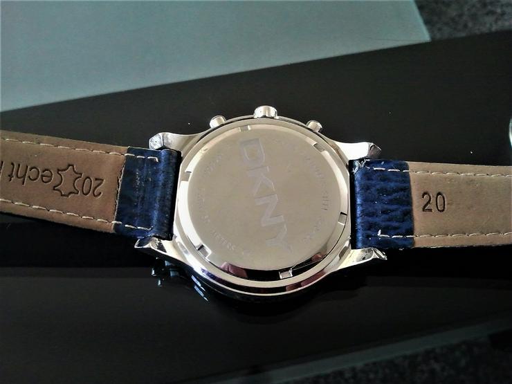 Bild 6: DKNY Herrenchronograph