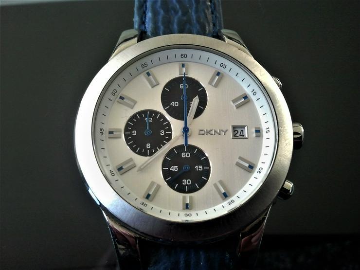 Bild 2: DKNY Herrenchronograph