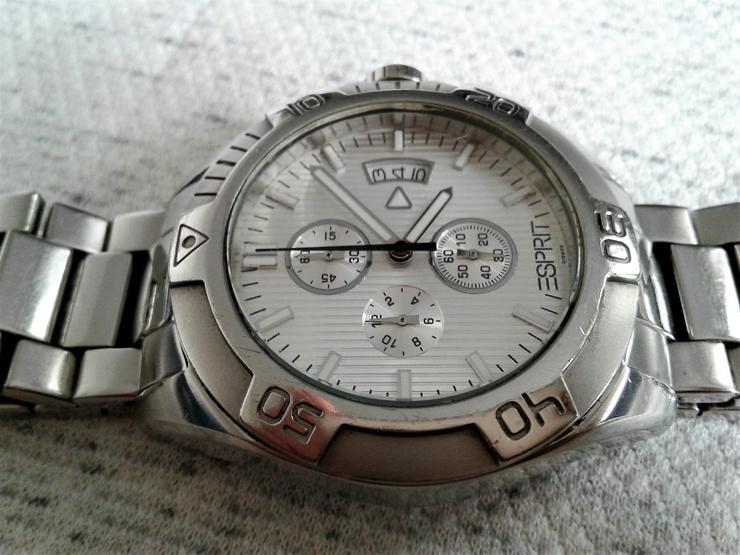 Bild 2: Esprit Herrenchronograph