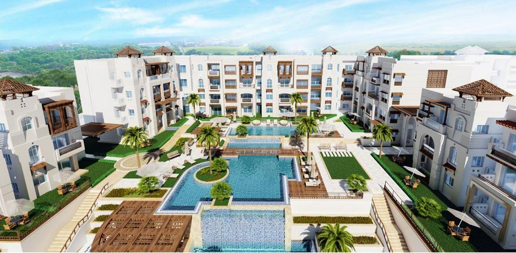 Bild 11: Ägypten Sahl Hashees AL CAMAR 2 Raum Meerblick Strand Garten