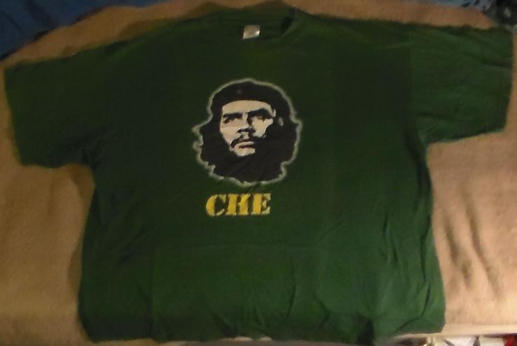 T-Shirt Che Guevara Ernesto Kuba Kommunismus Punk Links