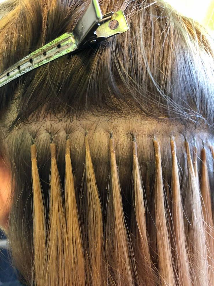 Bild 3: AKTION!!!! Haarverlängerung