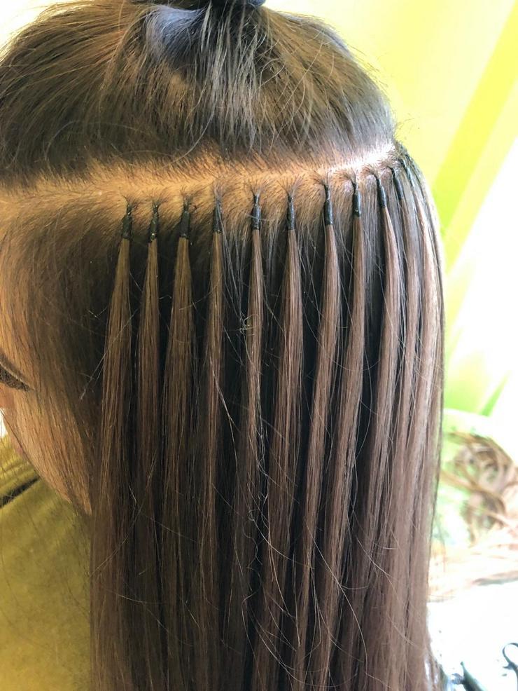 AKTION!!!! Haarverlängerung - Schönheit & Wohlbefinden - Bild 1