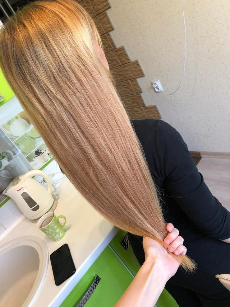 Bild 2: AKTION!!!! Haarverlängerung